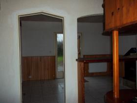 Image No.4-Propriété de pays de 3 chambres à vendre à Locmaria-Berrien