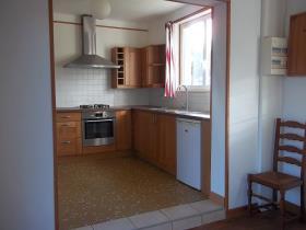 Image No.2-Maison de village de 2 chambres à vendre à Plouyé