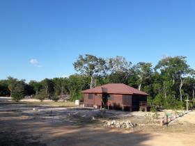 Image No.0-Maison de 2 chambres à vendre à Corozal
