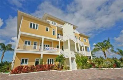 1 - Grand Bahama, Condo