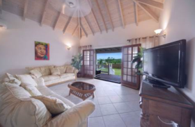 Image No.1-Villa de 2 chambres à vendre à Willoughby Bay