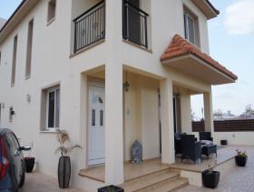 Image No.1-Villa de 3 chambres à vendre à Avgorou