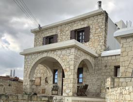 Fyti, House/Villa