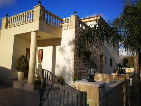Stroumpi, House/Villa