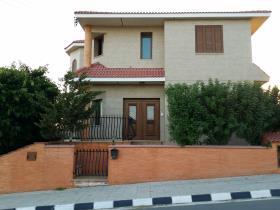 Lefkosia, House