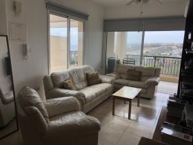 Moutallos, Apartment