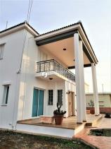 Paralimni, House