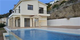 Image No.0-Villa de 3 chambres à vendre à Potima