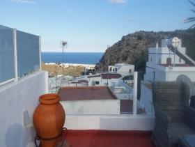 Mojacar, Village House
