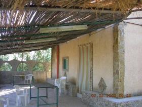 Image No.6-Villa de 1 chambre à vendre à Cianciana