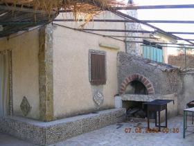 Image No.3-Villa de 1 chambre à vendre à Cianciana
