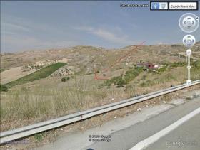 Cianciana, Land