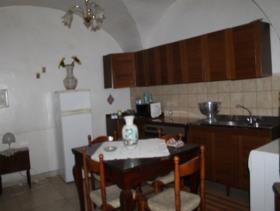 Image No.4-Maison de ville de 3 chambres à vendre à Cianciana