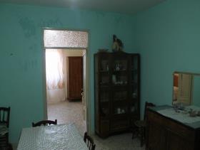 Image No.2-Maison de ville de 3 chambres à vendre à Cianciana