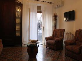 Image No.4-Maison de ville de 3 chambres à vendre à Bivona