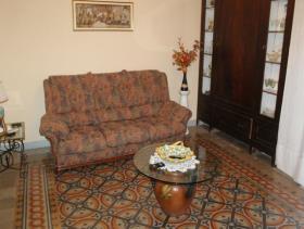 Image No.1-Maison de ville de 3 chambres à vendre à Bivona