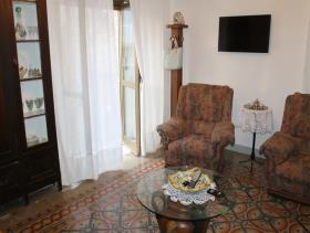 Image No.5-Maison de ville de 3 chambres à vendre à Bivona