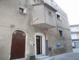 Image No.24-Maison de ville de 3 chambres à vendre à Bivona