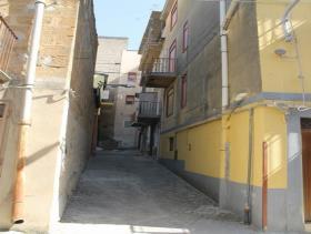 Image No.14-Maison de 3 chambres à vendre à Cianciana