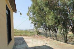 Image No.2-Villa de 3 chambres à vendre à Cianciana
