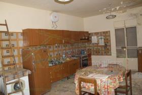 Image No.8-Villa de 3 chambres à vendre à Cianciana