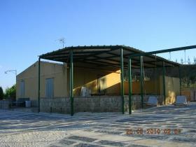 Image No.1-Villa de 2 chambres à vendre à Cianciana
