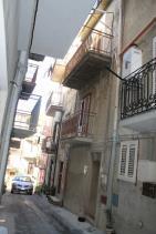 Alessandria della Rocca, Townhouse