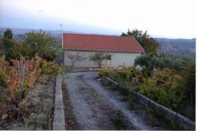 San Biago Platani, Villa