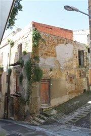 1 - Cianciana, Townhouse