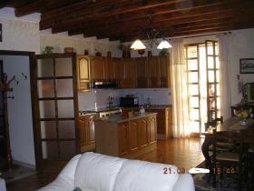 Image No.1-Villa de 4 chambres à vendre à Cianciana