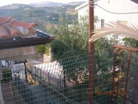 Image No.21-Villa de 4 chambres à vendre à Cianciana