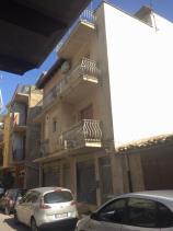 Image No.1-Maison de ville de 3 chambres à vendre à Cianciana