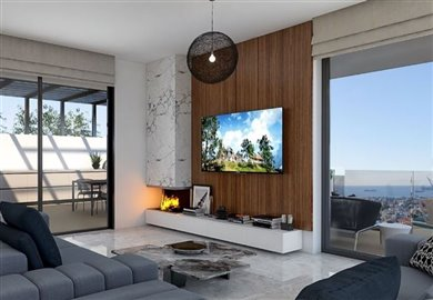 Apartment For Sale  in  Yermasoyia