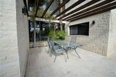 Detached Villa For Sale  in  Parekklisia