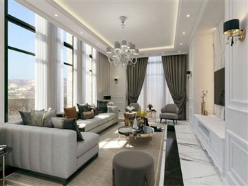 Apartment For Sale  in  Amathus