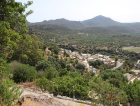 Image No.5-Maison de village à vendre à Kritsa