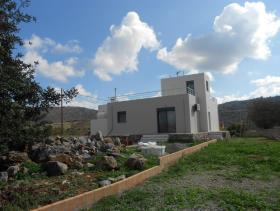 Image No.1-Villa / Détaché de 3 chambres à vendre à Milatos