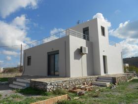 Image No.2-Villa / Détaché de 3 chambres à vendre à Milatos