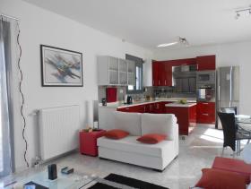 Image No.7-Villa / Détaché de 3 chambres à vendre à Milatos
