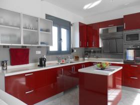 Image No.9-Villa / Détaché de 3 chambres à vendre à Milatos