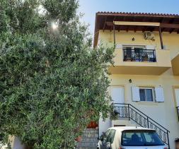 Image No.1-Maison / Villa de 2 chambres à vendre à Istro