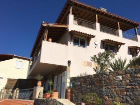 Image No.1-Villa / Détaché de 4 chambres à vendre à Elounda
