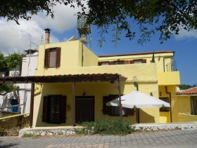 1. 3 Bed Village House for sale