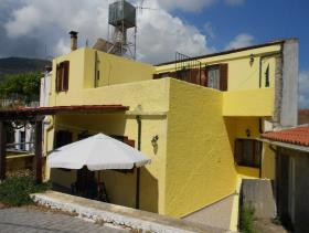 Image No.2-Maison de village de 3 chambres à vendre à Neapoli