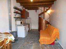 Image No.1-Maison de village de 2 chambres à vendre à Neapoli