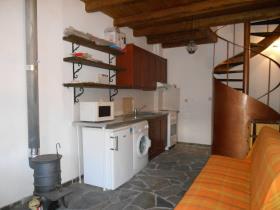 Image No.2-Maison de village de 2 chambres à vendre à Neapoli