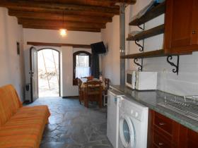 Image No.3-Maison de village de 2 chambres à vendre à Neapoli