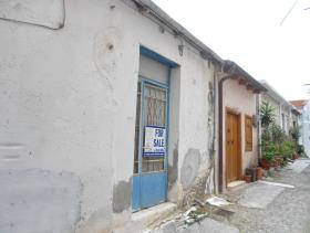 Image No.1-Maison de village à vendre à Kritsa