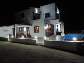 Milatos, Villa