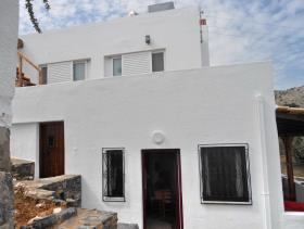 Image No.1-Maison / Villa de 2 chambres à vendre à Elounda